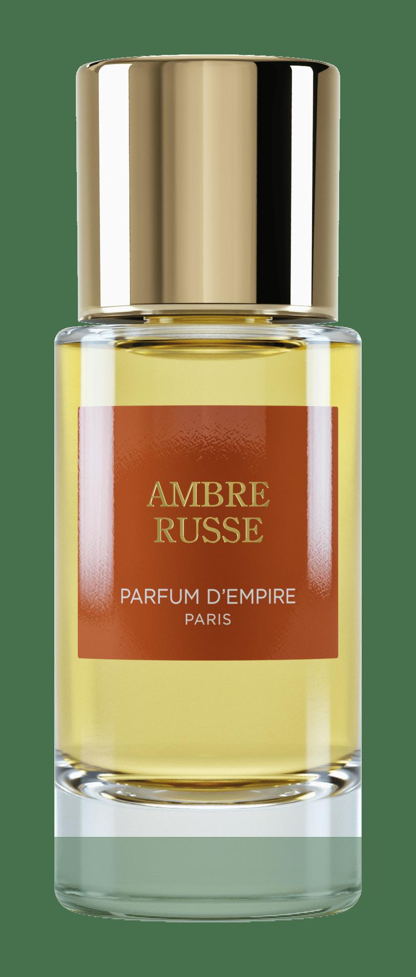 AMBRE RUSSE