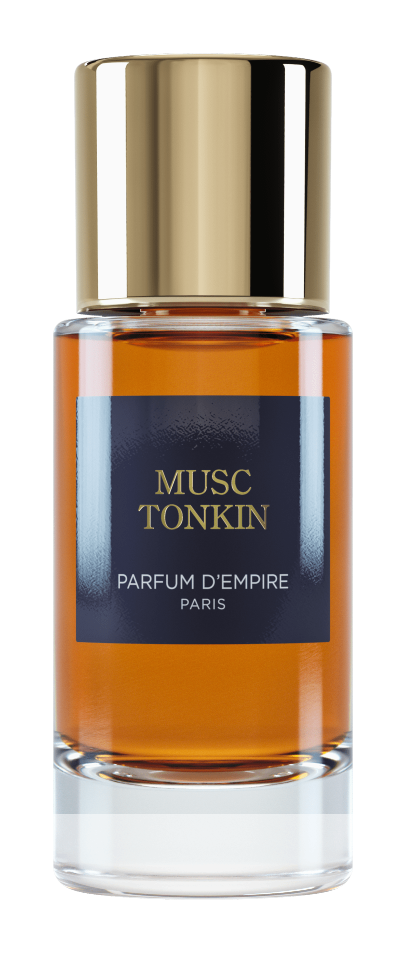 MUSC TONKIN